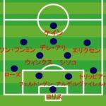 トッテナム(2019)のメンバー・背番号・注目選手・スタメン・フォーメーションを紹介!